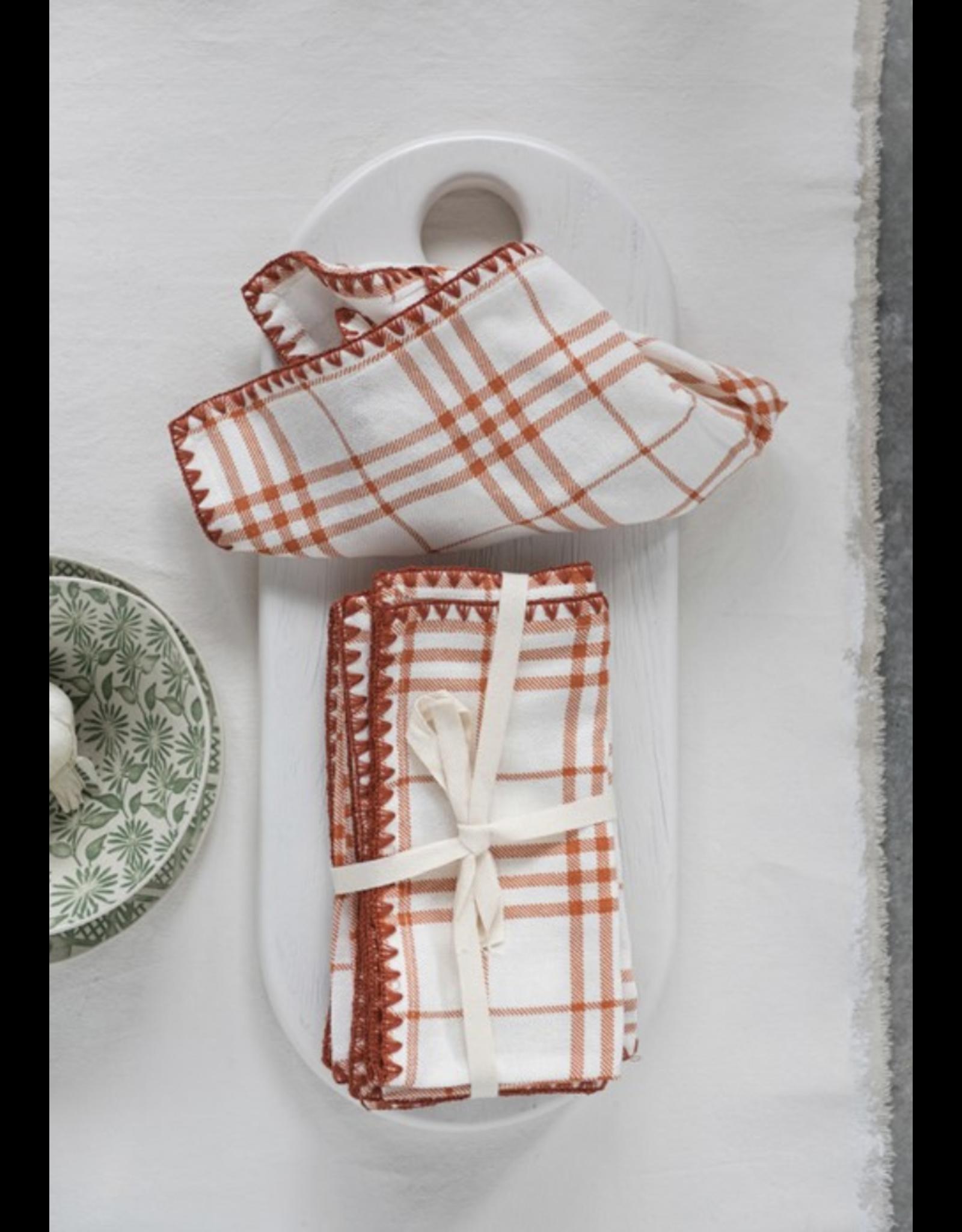 Creative Co-Op Acacia Wood Cheese & Cutting Board White Finish, 19 x 8