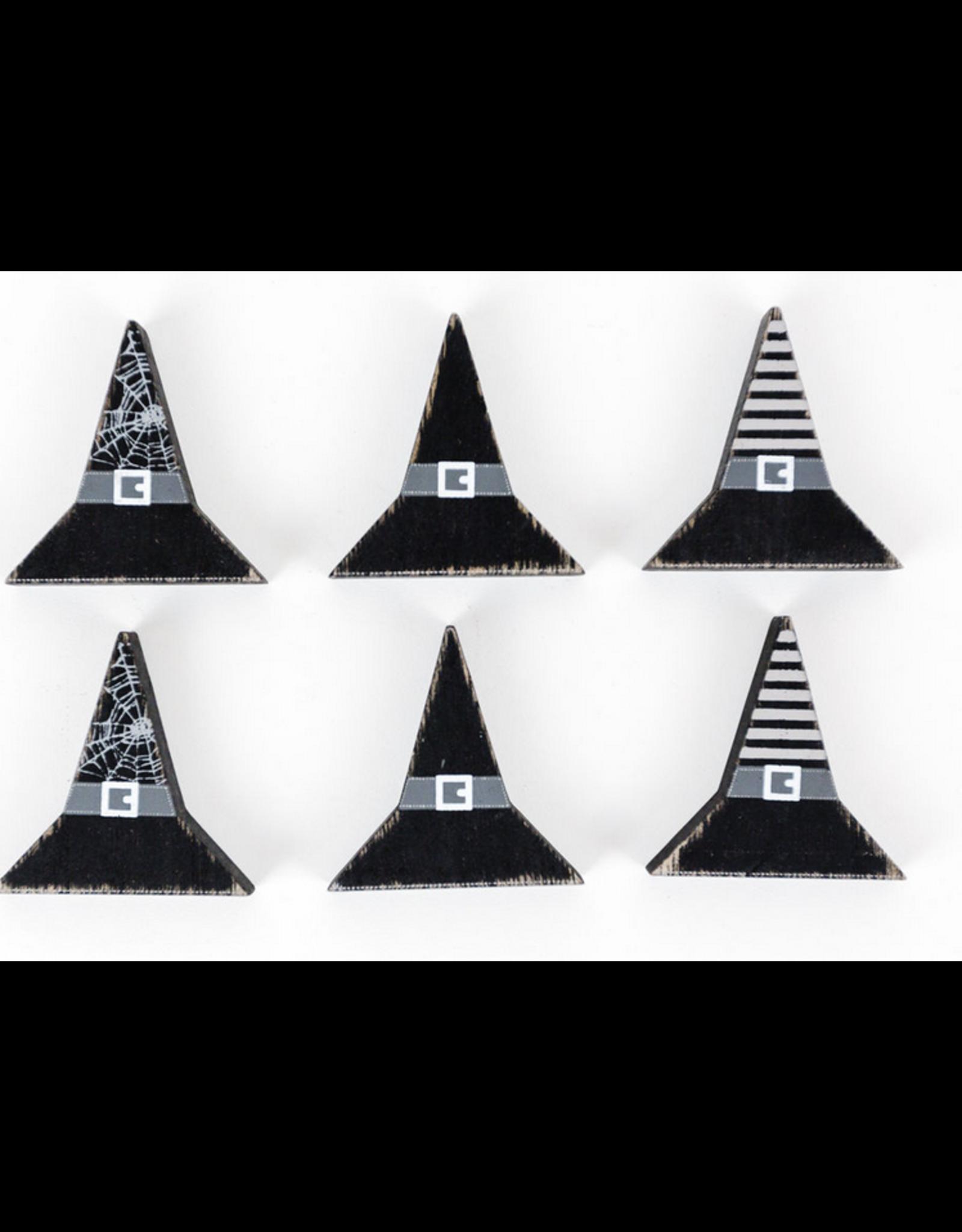 Adams & Co. Halloween Tiles