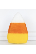Adams & Co. Paper Mache Candy Corn Medium