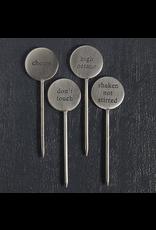 Creative Brands Olive Picks, set of 4