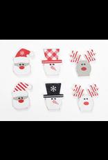 Adams & Co. Christmas & Winter Tiles