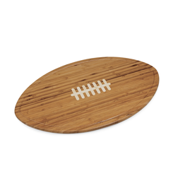 Picnic Time Football Kickoff Cutting Board