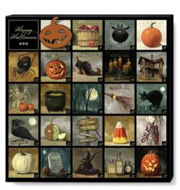 Sullivans Halloween Advent Calendar