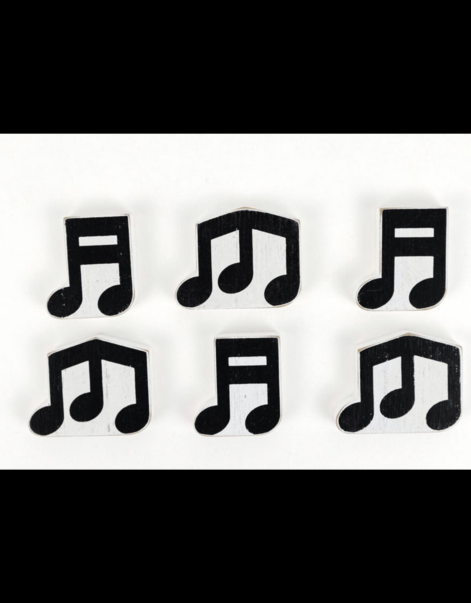 Adams & Co. Music Note Tiles