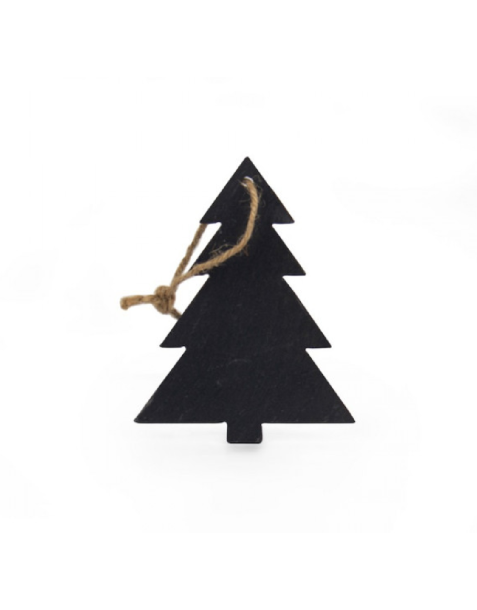 """Johnson Plastics 5"""" Slate Christmas Tree"""