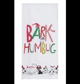 Kaydee Design Dog/Cat Christmas Tea Towel