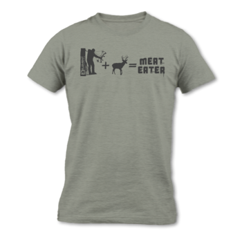 Element Outdoors EO Meat Eater Tee