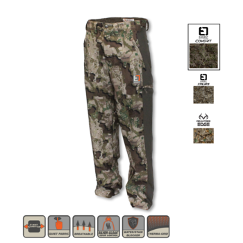 Element Outdoors 2019 Prime Series Midweight Pants