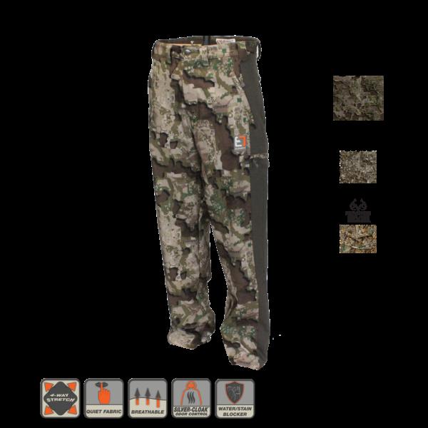 Element Outdoors 2019 Drive Series Lightweight Pants
