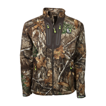Axis Series Midweight Jacket