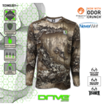 Drive Series Long Sleeve Shirt