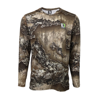 Drive Series Long Sleeve Shirt