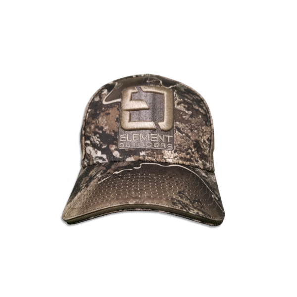 Drive Series Grey Mesh Back Cap