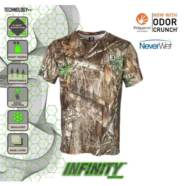 Youth Drive Series Short Sleeve Shirt