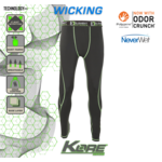 Kore Series Lightweight Long Underwear