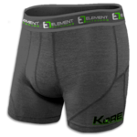 Kore Series Lightweight Short Underwear