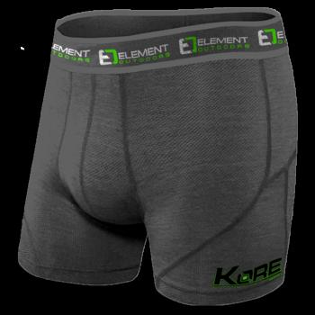 Kore Series Lightweight Short Underwear