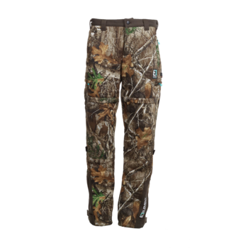 Womens Axis Series Midweight Pants