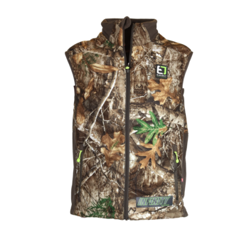 Infinity Series Heavy Waterproof Vest