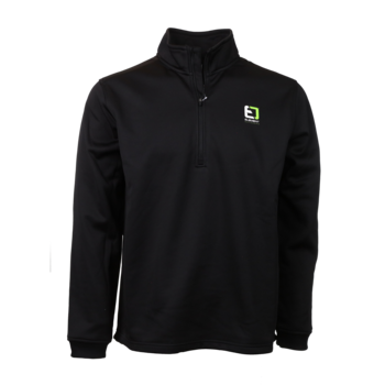 Swag Series Mens- 1/4 Zip Thermal Shirt