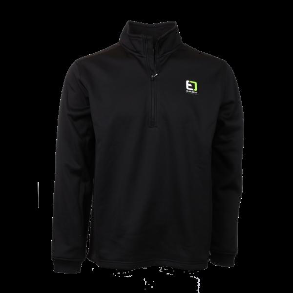 Swag Series Mens- 1/4 Zip Thermal Shirt