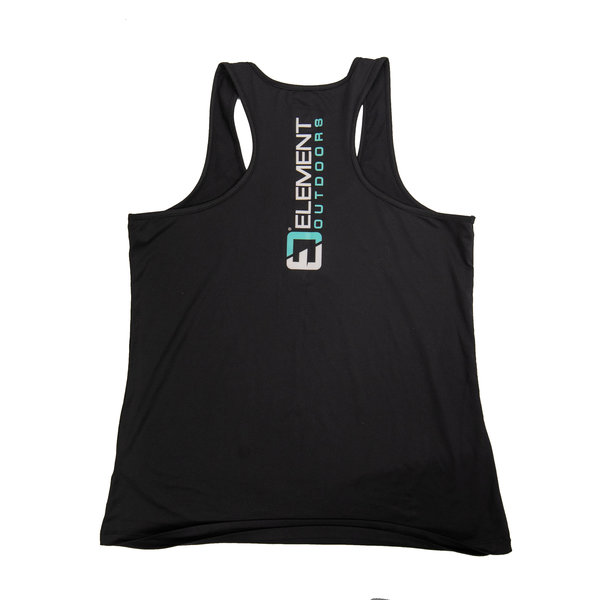 Womens Swag Series Racer Back Shirt