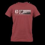 EO Bugling Elk Tee