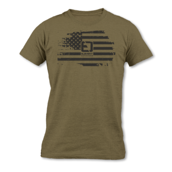 EO Patriot Tee