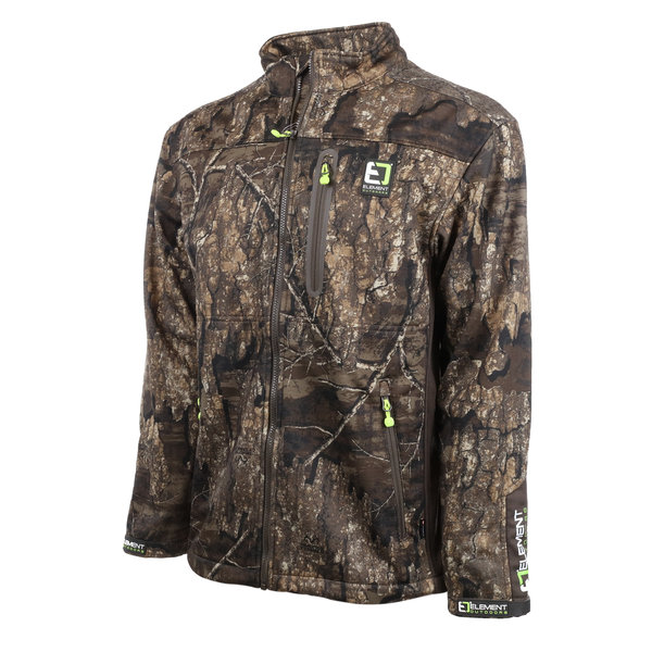 Scout Series Light/Mid Windproof/ Water Resistant Jacket