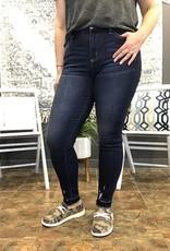 Miss Me High-Rise Ankle Skinny H1062AK