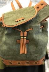 Grommet Backpack