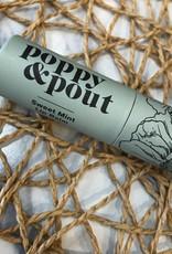 Poppy & Pout Lip Balm