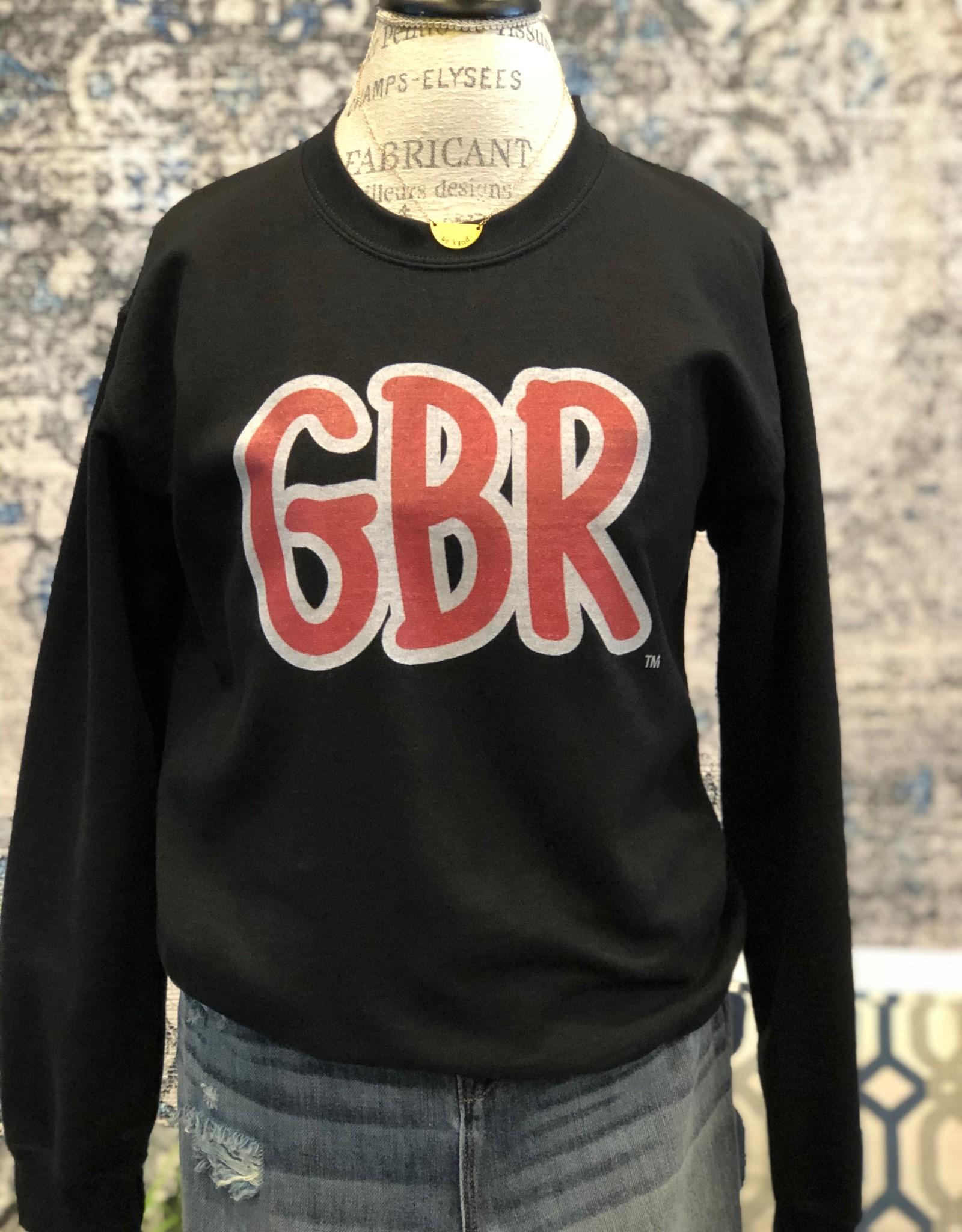 GBR Sweatshirt