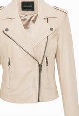 Sanctuary Soho Moto Leather Jacket
