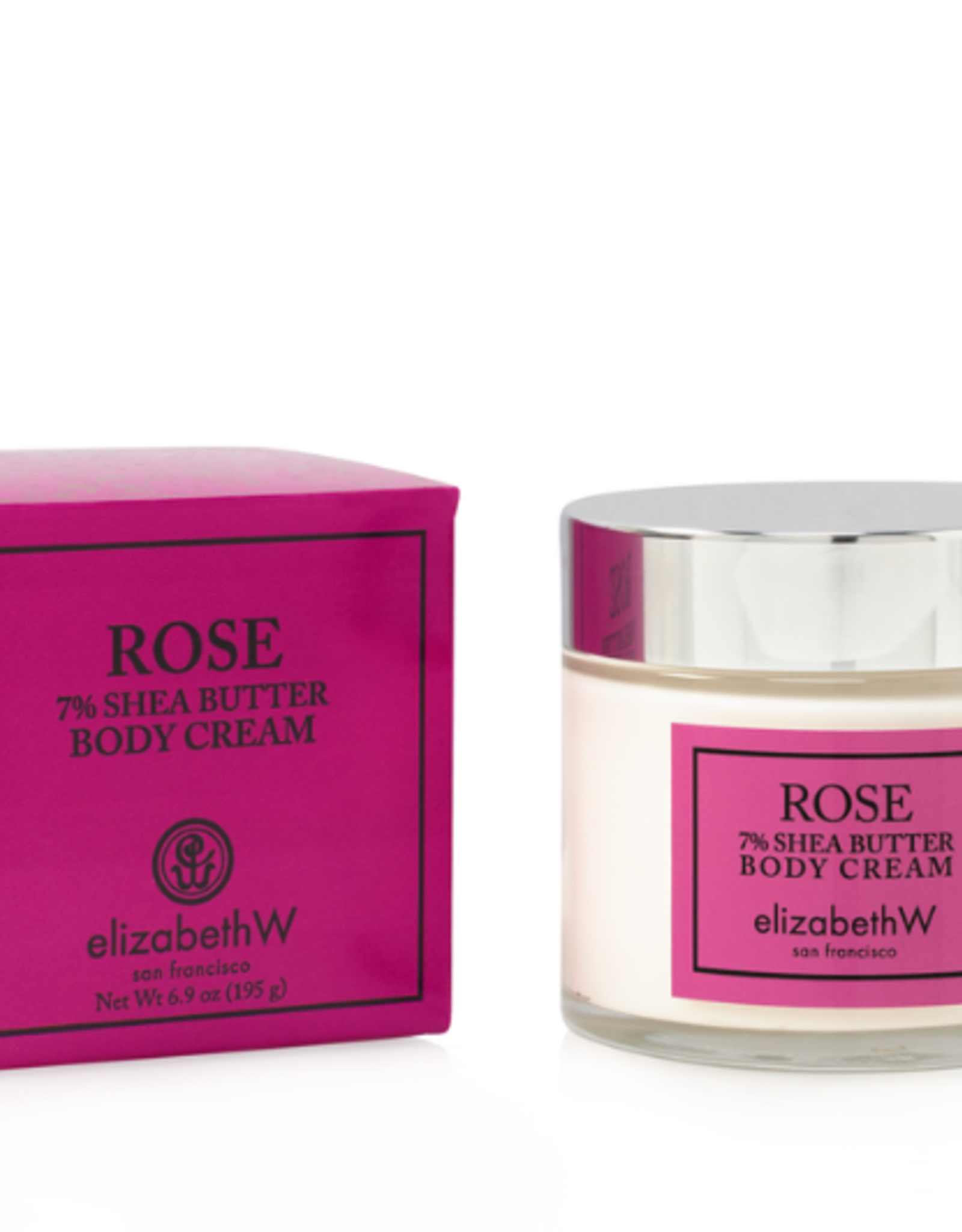 elizabeth W Body Cream