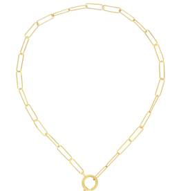 Five and Two Imogen Necklace