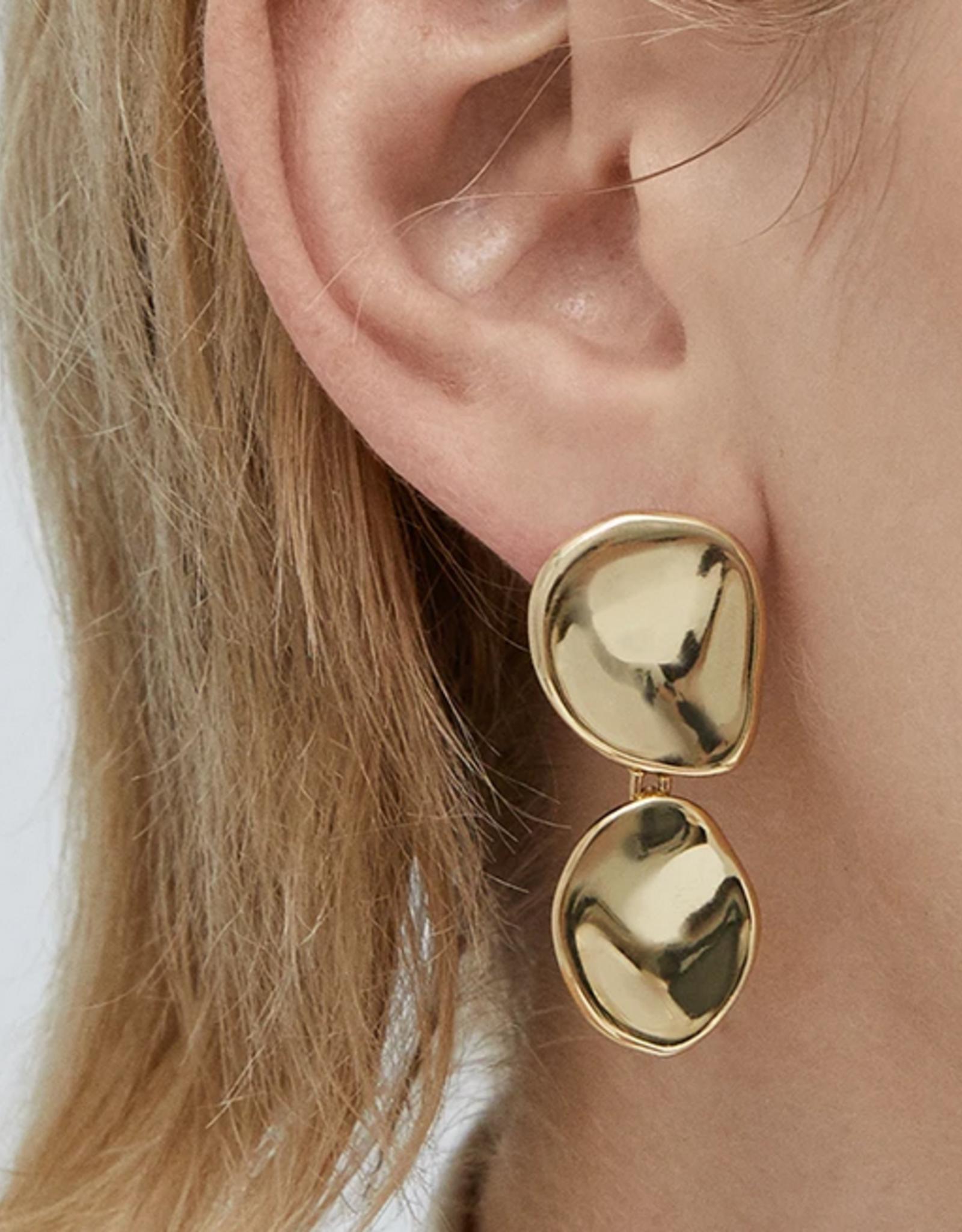 Jennybird Mithras Earring
