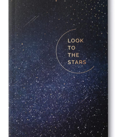Compendium Write Now - Look to the Stars Notebook