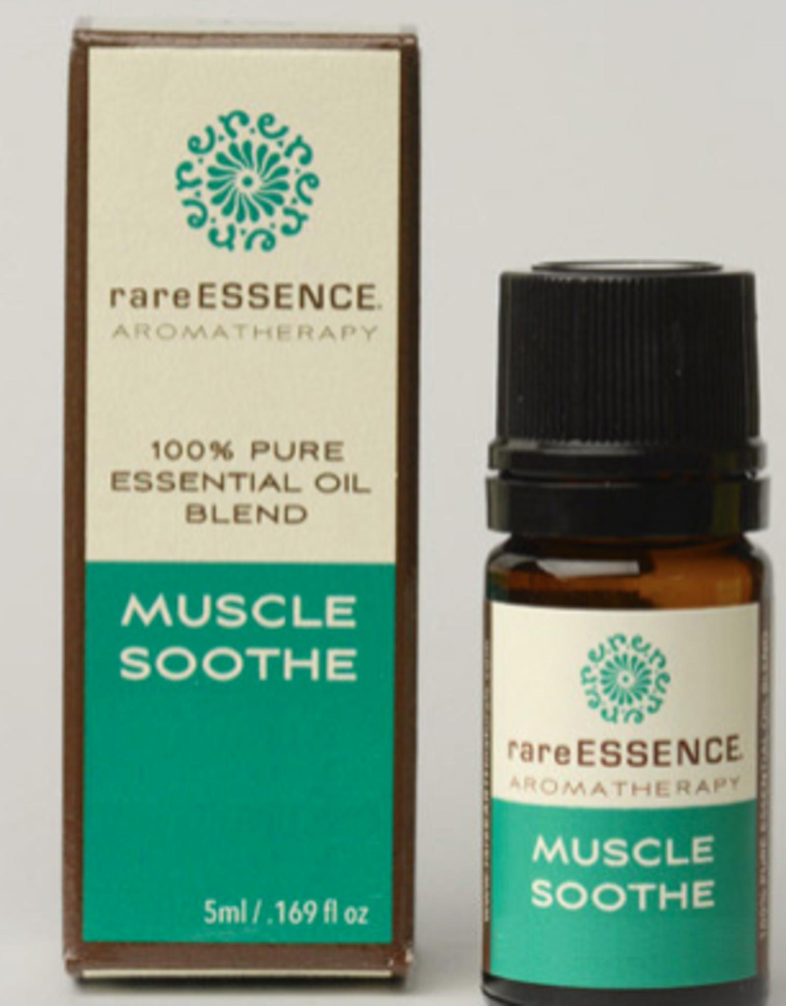 Rare Essence oils