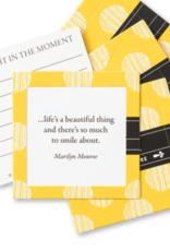 Compendium Compendium Thoughtfuls Smile Pop Open Cards