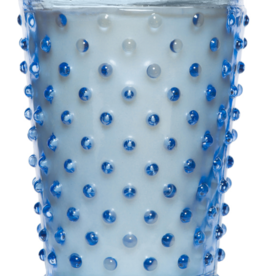 k. hall Hobnail Candles