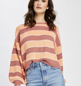 Gentle Fawn Alden Stripe Sweater