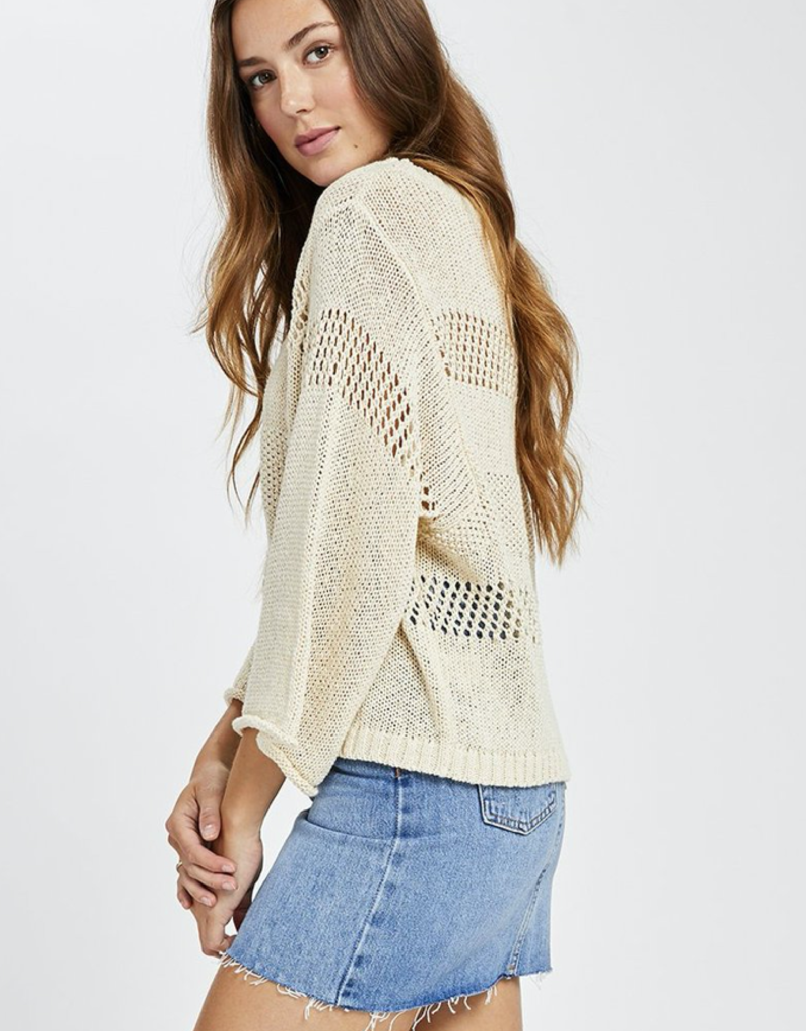 Gentle Fawn Bayside Sweater