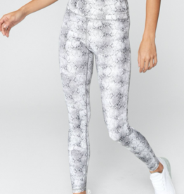 Spiritual Gangster Essential High-Waisted Legging