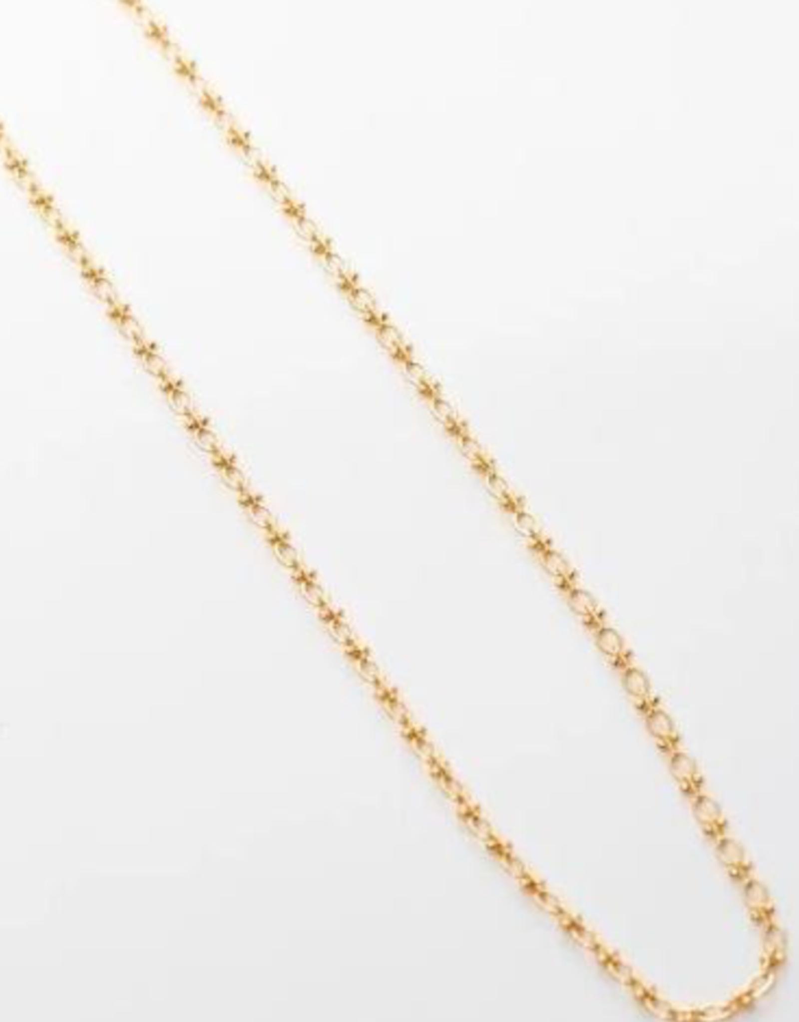 Jonesy Wood Serene Layering Necklace