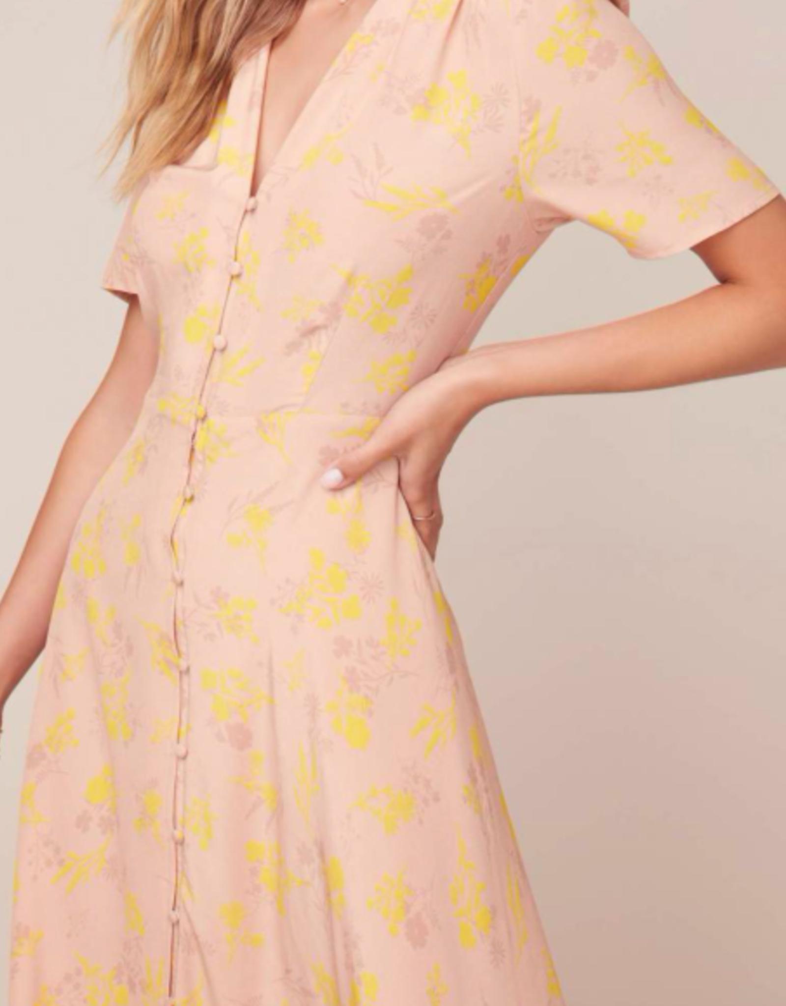 ASTR Harmony Dress