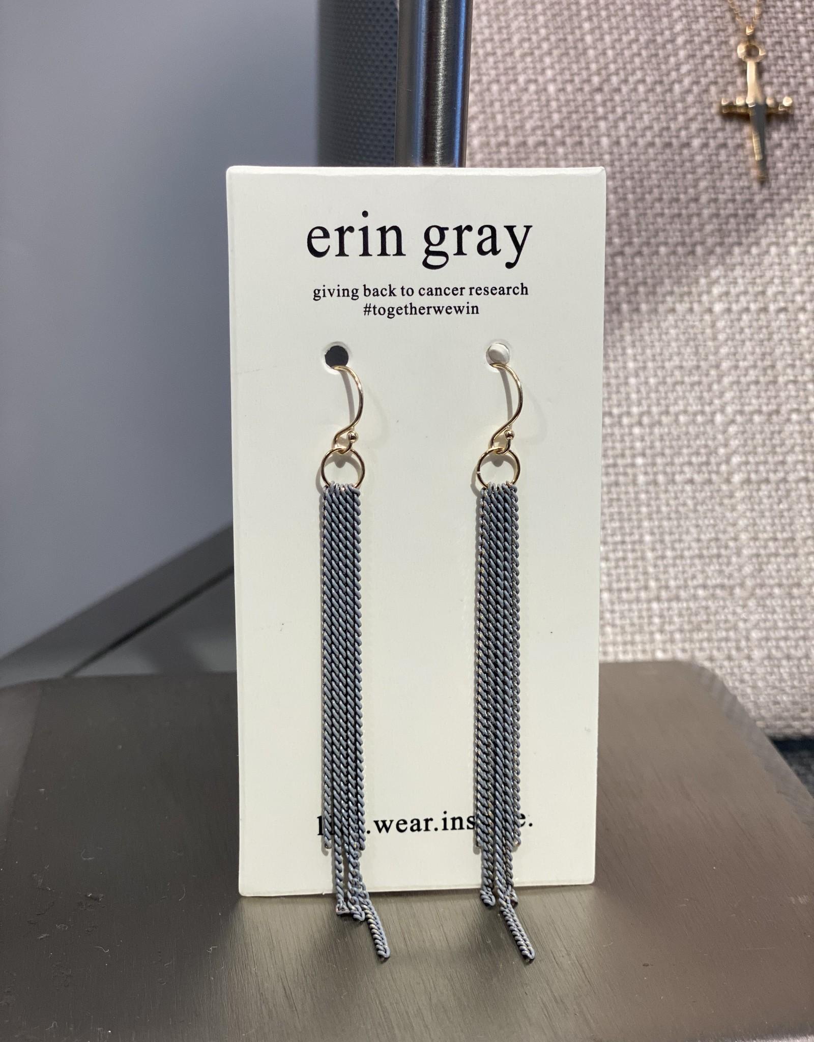 Erin Gray Marina Statement Dangler