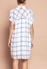 The Good Jane Michelle Shirt Dress