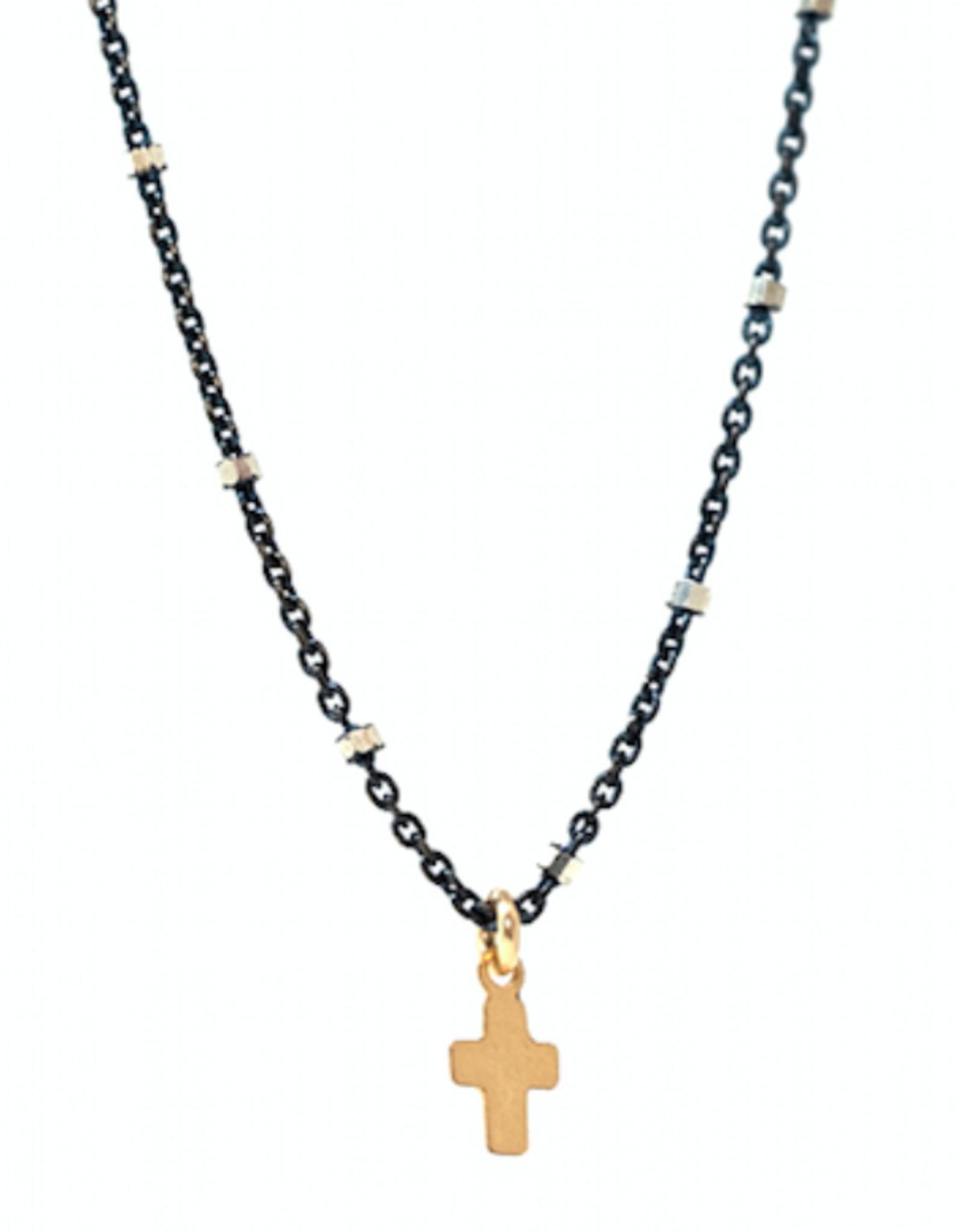 Erin Gray The Oxford Oxi Necklace