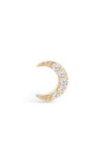 By Charlotte 14k Gold Evening Sky Earrings
